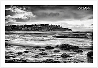 Early morning at Bondi Beach [Bondi, NSW]<br />