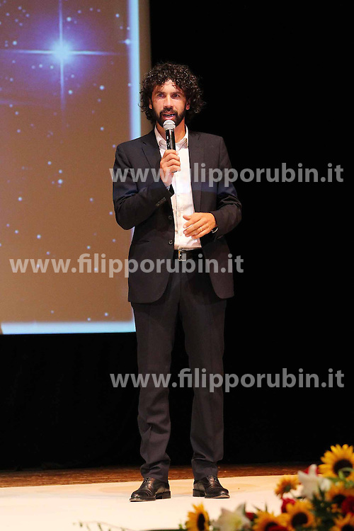 DAMIANO TOMMASI<br /> FERRARA 27-09-2012<br /> FOTO FILIPPO RUBIN