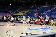 DESCRIZIONE: Berlino EuroBasket 2015 - Allenamento<br /> GIOCATORE:Italy<br /> CATEGORIA: Allenamento<br /> SQUADRA: Italia Italy<br /> EVENTO:  EuroBasket 2015 <br /> GARA: Berlino EuroBasket 2015 - Allenamento<br /> DATA: 07-09-2015<br /> SPORT: Pallacanestro<br /> AUTORE: Agenzia Ciamillo-Castoria/M.Longo<br /> GALLERIA: FIP Nazionali 2015<br /> FOTONOTIZIA: Berlino EuroBasket 2015 - Allenamento
