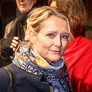 NLD/Amsterdam/20160311 - Inloop Boekenbal 2016, Antoinette Hertsenberg