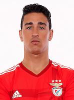 Portugal - Primera Liga Zon-Sagres 2014-2015 / <br /> Andre Almeida  -<br /> ( Sl Benfica )