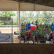 Cardinal Health RBC 2017 Camp Cardinal - Tejas Rodeo Company. Photo by Alabastro Photography.