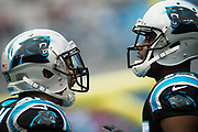 December 24, 2016: Carolina Panthers vs Atlanta Falcons. Kurt Coleman