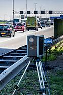 FLITSTER snelweg