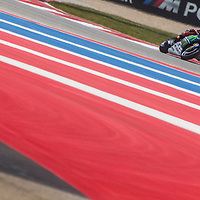 2016 MotoGP World Championship, Round 3, Austin, Texas, 10 April 2016