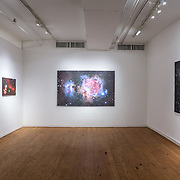 Agora Exhibition NYC
