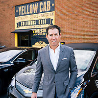 Yellow Cab of Columbus - Morgan Kauffman