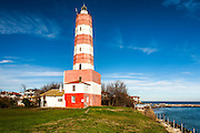 The highest lighthouse in Bulgaria