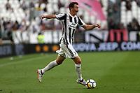 19.08.2017 - Torino - Serie A 2017/18 - 1a giornata  -  Juventus-Cagliari nella  foto: Stephan Lichtsteiner