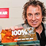 NLD/Hilversum/20110111 - Uitreiking 100% NL awards 2010, Marco Borsato