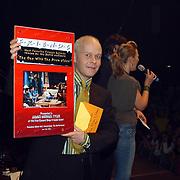 Friends Event, Lifetime Achievemnet Award voor James Michael Tyler