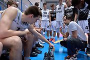 PMS Basketball - Unipol Banca Virtus Bologna<br /> Finali Nazionali Under 20 Maschile Eccellenza 2017<br /> Finale 1 - 2 Posto<br /> FIP 2017<br /> Roseto degli Abruzzi, 29/04/2017<br /> Foto M.Ceretti / Ciamillo - Castoria