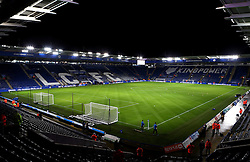 The King Power Stadium, home of Leicester City, ahead of the Premier League fixture with Liverpool - Mandatory by-line: Robbie Stephenson/JMP - 27/02/2017 - FOOTBALL - King Power Stadium - Leicester, England - Leicester City v Liverpool - Premier League
