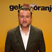 NLD/Amsterdam/20180212 - Premiere Gek op Oranje, Dennis Weening