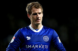 Alex Smithies of Queens Park Rangers - Mandatory by-line: Robbie Stephenson/JMP - 31/03/2017 - FOOTBALL - iPro Stadium - Derby, England - Derby County v Queens Park Rangers - Sky Bet Championship
