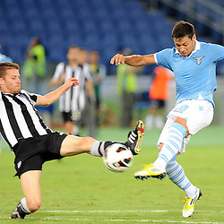 20120830: ITA, Football - UEFA Europa League, S.S. Lazio vs ND Mura 05
