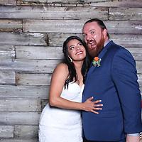 Amy&BJ Wedding Photo Booth