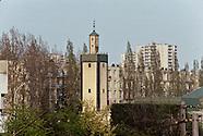 PR913 Paris suburbs, Islam in mantes la Jolie