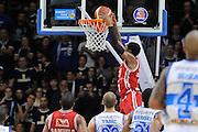 DESCRIZIONE : Campionato 2014/15 Dinamo Banco di Sardegna Sassari - Olimpia EA7 Emporio Armani Milano<br /> GIOCATORE : MarShon Brooks<br /> CATEGORIA : Schiacciata Controcampo<br /> SQUADRA : Olimpia EA7 Emporio Armani Milano<br /> EVENTO : LegaBasket Serie A Beko 2014/2015<br /> GARA : Dinamo Banco di Sardegna Sassari - Olimpia EA7 Emporio Armani Milano<br /> DATA : 07/12/2014<br /> SPORT : Pallacanestro <br /> AUTORE : Agenzia Ciamillo-Castoria / Luigi Canu<br /> Galleria : LegaBasket Serie A Beko 2014/2015<br /> Fotonotizia : Campionato 2014/15 Dinamo Banco di Sardegna Sassari - Olimpia EA7 Emporio Armani Milano<br /> Predefinita :