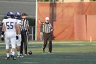 NCCA Div. III Football<br /> Augsburg 42, Northwestern-St. Paul 7