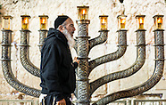 """His light shines stronger in some places"". Haredi Judaism. Jerusalem, Israel"
