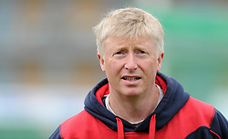 Lancashire's Coach Glen Chapple - Photo mandatory by-line: Harry Trump/JMP - Mobile: 07966 386802 - 07/04/15 - SPORT - CRICKET - Pre Season - Somerset v Lancashire - Day 1 - The County Ground, Taunton, England.