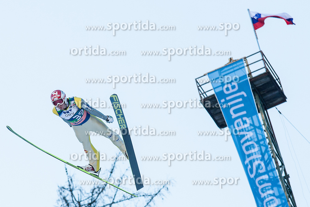 KRANJEC Robert of Slovenia during the Flying Hill Individual Competition at 2nd day of FIS Ski Jumping World Cup Finals Planica 2013, on March 22, 2012, in Planica, Slovenia. (Photo by Grega Valancic / Sportida.com)