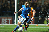 Rochdale v Oldham Athletic 170418