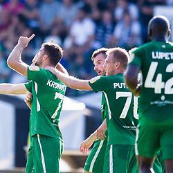 20180916: SLO, Football - Prva liga Telekom Slovenije 2018/19, NS Mura vs NK Olimpija Ljubljana