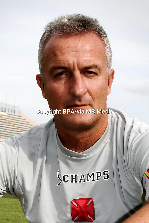 Dorival Junior -  Coach   ( Club de Regatas Vasco da Gama )