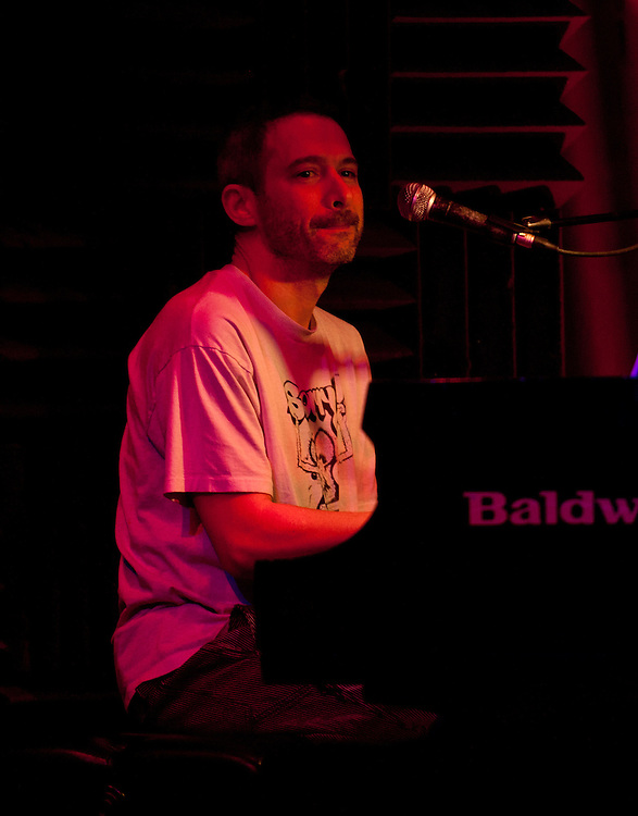 Adam Horowitz