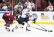 OKC Barons vs Lake Erie Monsters - 10/16/2010