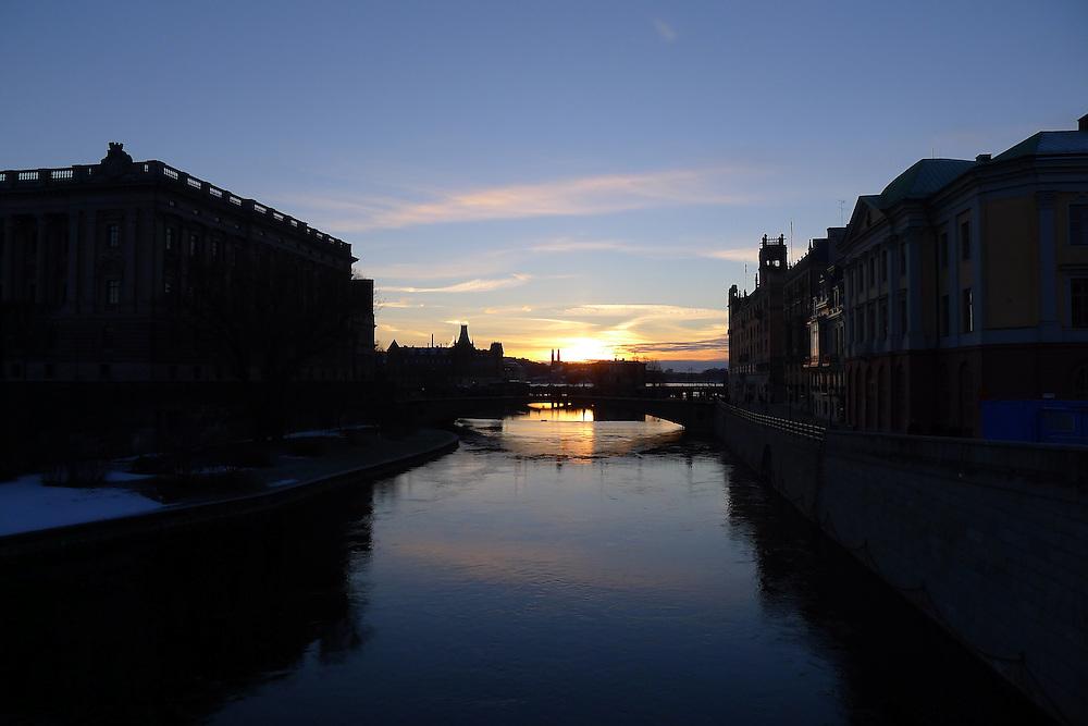 Norrström i Stockholm