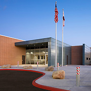 Balfour Beatty- Kern County Jail