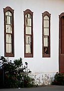 Sao Bras do Suacui_MG, Brasil...Fachada de um casarao em Sao Bras do Suacui, Minas Gerais...The house facade in Sao Bras do Suacui, Minas Gerais...Foto: JOAO MARCOS ROSA /  NITRO