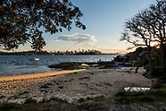 milk beach sydney, australia