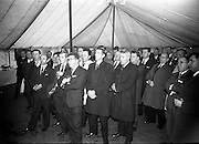 17/3/1966<br /> 3/17/1966<br /> 17 March 1966<br /> <br /> Dealers listing to the Presentation by Renault at John F Kennedy Stadium, Santry