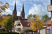 Germany,  Lubeck