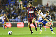 Ipswich Town midfielder Jonathan Douglas (22) during the EFL Sky Bet Championship match between Reading and Ipswich Town at the Madejski Stadium, Reading, England on 9 September 2016. Photo by Mark Davies.