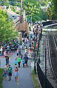 Fayetteville Arkansas Greenway<br /> <br /> Photography by Wesley Hitt <br /> www.hittphotography.com
