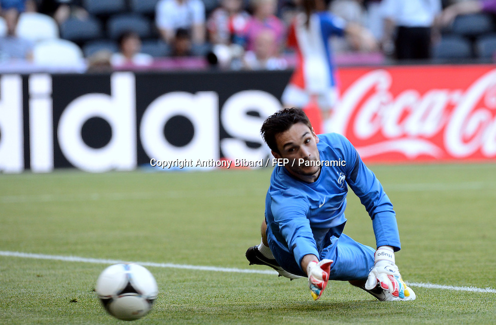 Hugo LLORIS - DONBASS ARENA