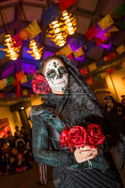 off the clock dia de los muertos dia de los muertos theme