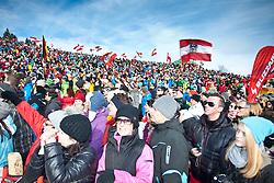 27.01.2013, Ganslernhang, Kitzbuehel, AUT, FIS Weltcup Ski Alpin, Slalom, Herren, 1. Lauf, im Bild // in action during 1st run of the  mens Slalom of the FIS Ski Alpine World Cup at the Ganslernhang course, Kitzbuehel, Austria on 2013/01/27. EXPA Pictures © 2013, PhotoCredit: EXPA/ Markus Casna