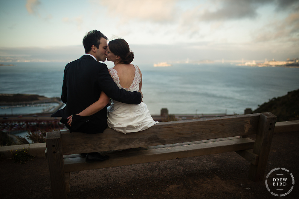 Sanna and Omar San Francisco Wedding<br /> <br /> <br /> Drew Bird Photography<br /> San Francisco Bay Area  Photographer