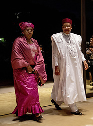 October 22, 2019, Tokyo, JAPAN: 22-10-2019 Gala Royals arrive at the Imperial Palace for the Court Banquets, the 'Kyoen-no-gi' banquet, after the ceremony of the enthronement of Emperor Naruhito in Tokyo, Japan. (Credit Image: © face to face via ZUMA Press)