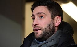 Bristol City head coach Lee Johnson - Mandatory by-line: Joe Meredith/JMP - 27/01/2018 - FOOTBALL - Ashton Gate Stadium - Bristol, England - Bristol City v Queens Park Rangers - Sky Bet Championship
