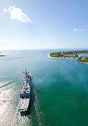 Pearl Harbor, Oahu, Hawaii, Hawaii,