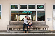 Kevin and Devon Engagement | Beaufort NC Photographers