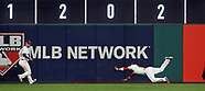 NY Yankees v Cleveland Indians - 05 Oct 2017