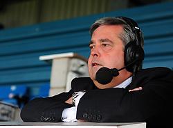 Bristol Rovers chairman Nick Higgs - Photo mandatory by-line: Neil Brookman - Mobile: 07966 386802 23/08/2014 - SPORT - FOOTBALL - Bristol - Memorial Stadium - Bristol Rovers v AFC Telford - Vanarama Football Conference